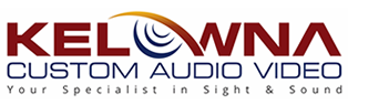 Kelowna Custom Audio Video